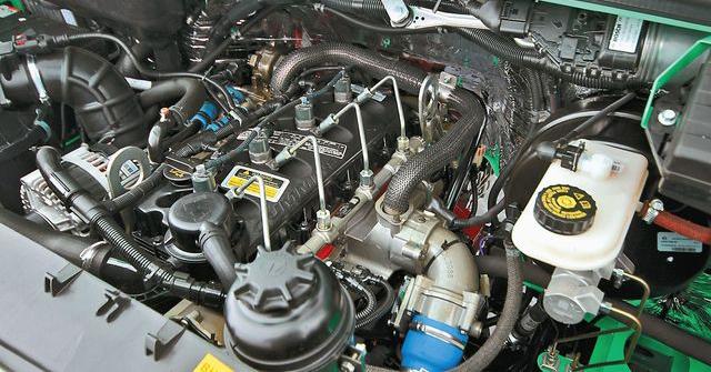 Диагностика и устранение проблем с двигателем Газель, Газон Next
