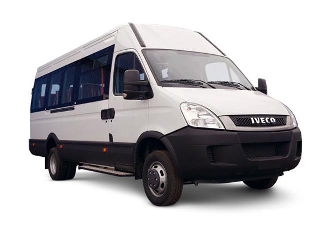 Ремонт и обслуживание Iveco Daily